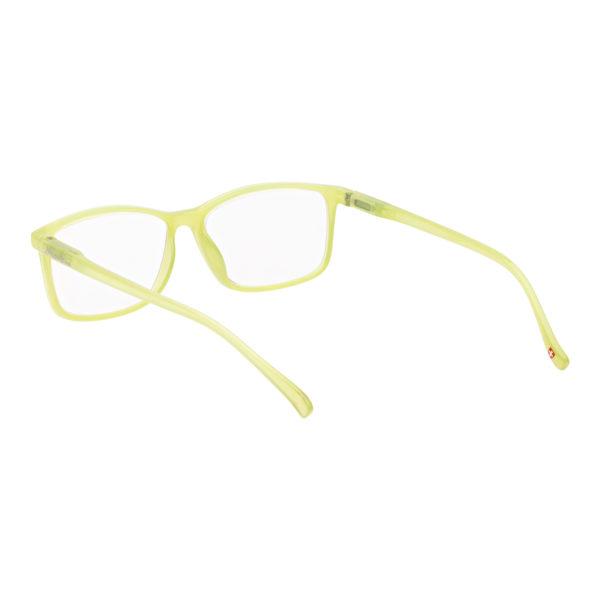 Green Reading Glasses