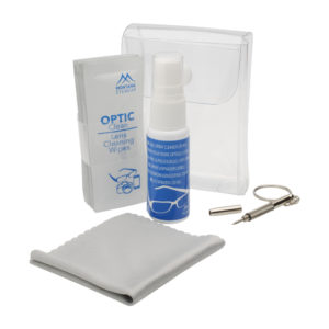 SPECTACLE REPAIR & CARE KIT