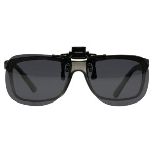 CLIP ON SUNGLASSES | (Black Type 1)