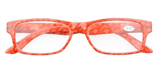 Reading Glasses Quality
