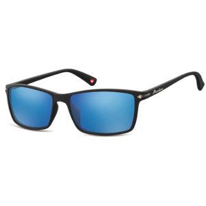 MONACO | (Black / Blue)