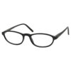 READING GLASSES HALF MOON