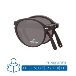 COMPACT | (Reading Sunglasses)