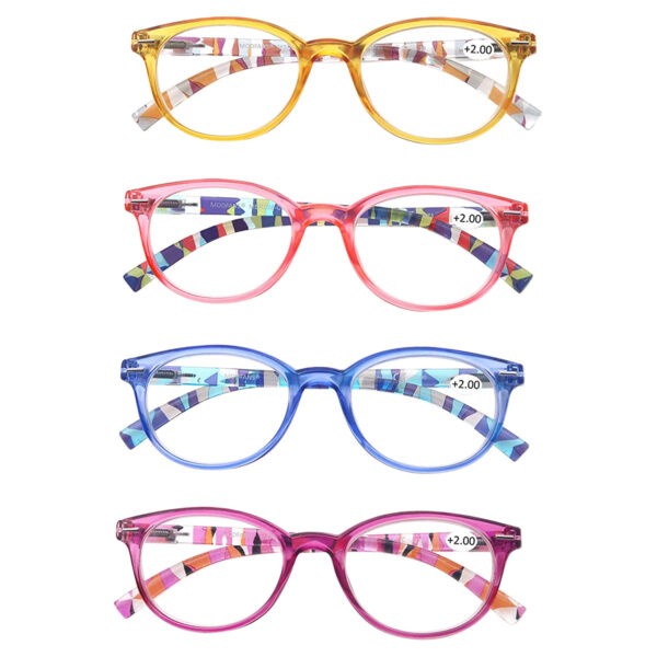 READING SPECTACLES FOR WOMEN
