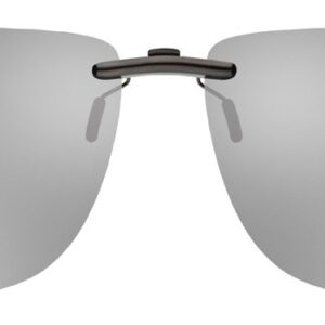 CLIP ON SUNGLASSES (Mirror)