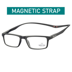 MAGNETIC | (Black)