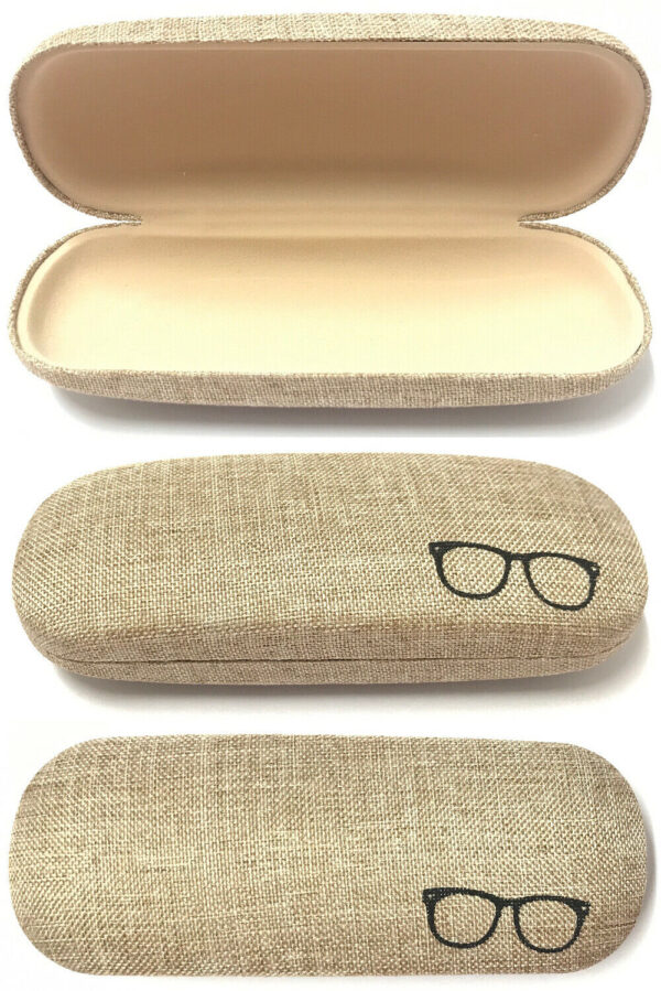 SPECTACLES CASE