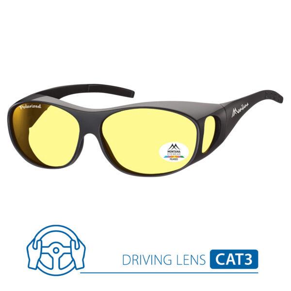 driving glasses night